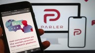 Parler's best option is to get 'real moderation' on their site to return: Stagwell Group president