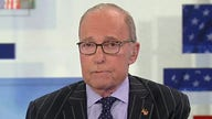 Kudlow: Biden being tested and so far showed no strength