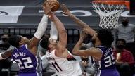 NBA 'silent' over dealings with China: Sen. Marsha Blackburn