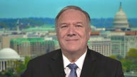 Pompeo on Biden's handling of China threat, border crisis and Iran