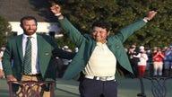 Sörenstam: Matsuyama Masters win 'beginning of something big'