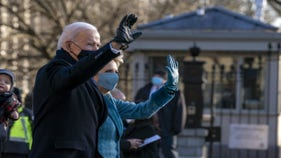 How will markets react to Joe Biden presidency?