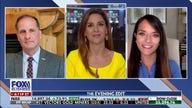 Biden should be 'ashamed' of how he is handling the economy: Kristin Tate