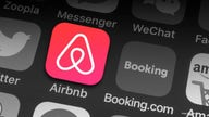 Airbnb exec on offering housing to 20K Afghan refugees