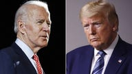 Media coverage of Biden vs. Trump