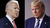 Media coverage of Biden vs. Trump