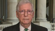 Mitch McConnell: I don't care what Nancy Pelosi says