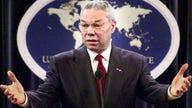 Colin Powell was an American icon: Gen. Kellogg