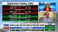 Brian Smoluch is 'all in' with the small caps
