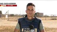 Israel-Gaza clash shows no signs of slowing