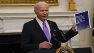 Byron York: Biden trying to give 'impression of action' on COVID