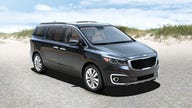 Minivans experience nationwide comeback due to space, utilities