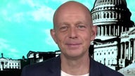 Steve Hilton reacts to California city taking police off traffic stops