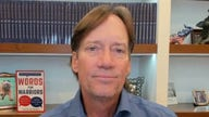 Kevin Sorbo on Facebook deleting his page: Freedom of speech has gone out the window
