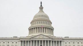 Not expecting Dems' spending bill to pass: Rep. Stauber
