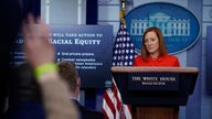 Psaki: Treasury Secretary Yellen 'monitoring' GameStop stock situation
