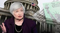 Treasury staffers complain Yellen almost non-existent during relief talks: Gasparino