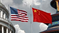 China blames US for 'stalemate' in relationship during tense meeting