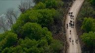 New bipartisan push aims to fix Biden's border crisis