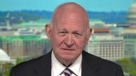 Michael Pillsbury on the 'rollercoaster' of Chinese real estate