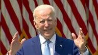 Biden gun control plan targets 'ghost guns' and assault weapons