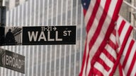 Stocks open mixed to start the week