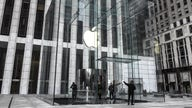 Opportunity in Apple stock, other high growth tech names right now: Strategist