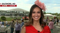 Medina Spirit allowed to race in Preakness Stakes