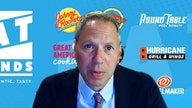 FAT Brands CEO on worker shortages, inflation, new acquisition