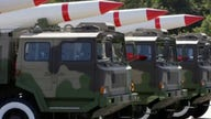 China's hypersonic missile 'a raw act of aggression': Foreign Policy Fellow