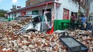 Team Rubicon joins Hurricane Ida rescue efforts