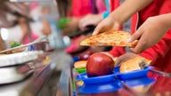 Supply chain crisis hits school lunch menu: 'We never know what's going to come in off the trucks'