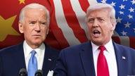 Biden admin 'every bit as aggressive' toward China as Trump admin: South China Morning Post U.S. bureau chief