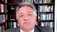 Moderna chairman on Novavax vaccine: 'We welcome' additional supply
