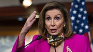Speaker Pelosi calls Minority Leader McCarthy a 'moron' over mask criticism