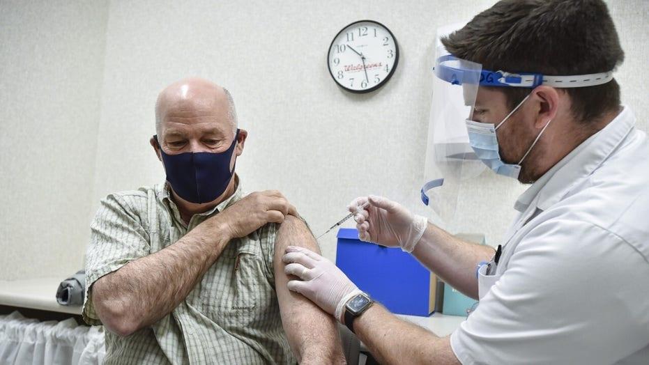 Why is the UK closer to reaching coronavirus herd immunity than the US?