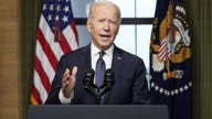 Biden's approval rating drops amid fallout from Afghanistan, border