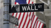 Stocks open lower on delta variant fears