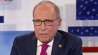 Kudlow reveals his take on the Democrats' tax and spending spree
