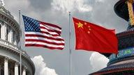 US needs to ensure companies aren't aiding China's military: Keane