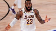 NBA star LeBron James deletes tweet on police shooting of Ma'Khia Bryant