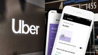 Uber OOH allows drivers to place ad panels on vehicles