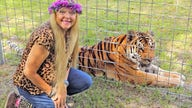 'Tiger King' star Carole Baskin launches big cat-themed crypto coin
