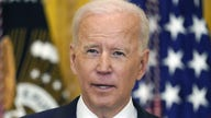 Biden concerned about China's hypersonic missiles