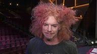 Comedian Carrot Top says Las Vegas reopening is 'unreal'