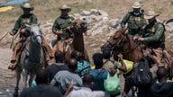 Sec. Mayorkas backtracks on 'horrifying' border images after false narrative