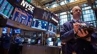 Stocks flat ahead of Fed Chair Powell's testimony