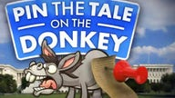 'Kennedy' panel plays pin the tale on the donkey