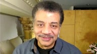 Neil deGrasse Tyson 'not fazed' by Musk's starship explosion