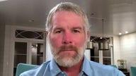 Brett Favre invests in company developing concussion treatment
